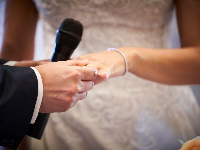 Il matrimonio di Gabriele e Laura a Ponte San Nicolò, Padova 35