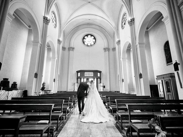 Il matrimonio di Gabriele e Laura a Ponte San Nicolò, Padova 38
