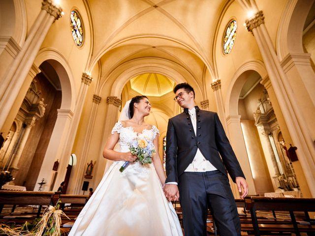 Il matrimonio di Gabriele e Laura a Ponte San Nicolò, Padova 39