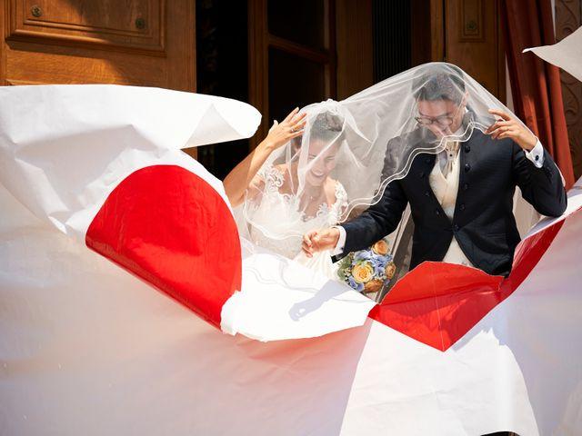 Il matrimonio di Gabriele e Laura a Ponte San Nicolò, Padova 40