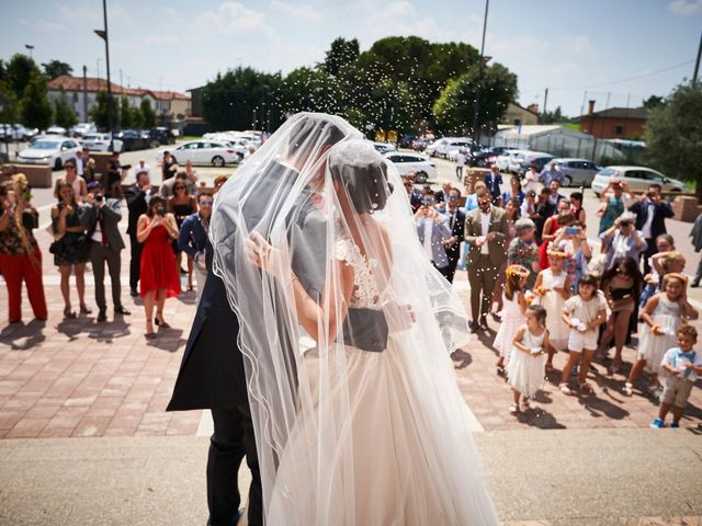 Il matrimonio di Gabriele e Laura a Ponte San Nicolò, Padova 42