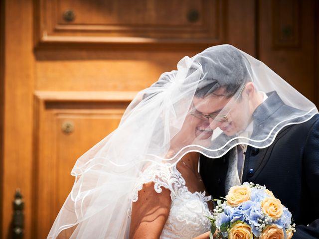 Il matrimonio di Gabriele e Laura a Ponte San Nicolò, Padova 43