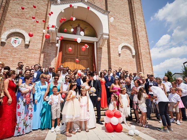 Il matrimonio di Gabriele e Laura a Ponte San Nicolò, Padova 44