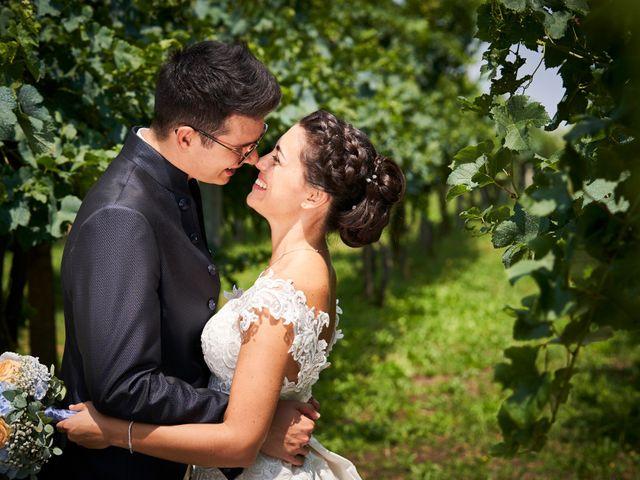 Il matrimonio di Gabriele e Laura a Ponte San Nicolò, Padova 45
