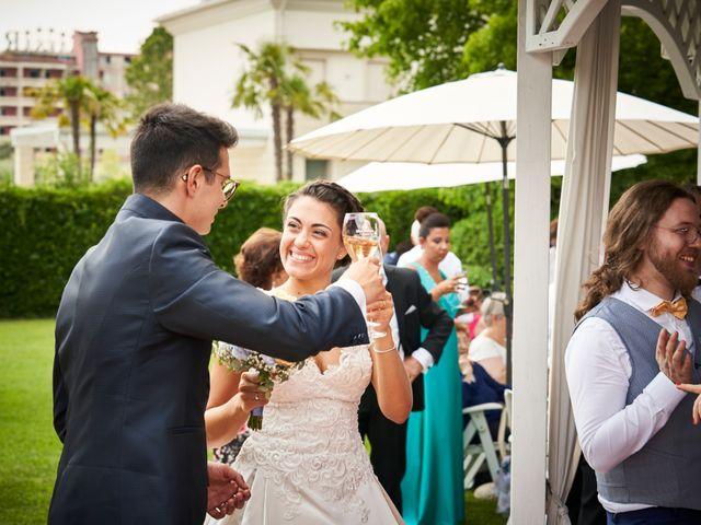 Il matrimonio di Gabriele e Laura a Ponte San Nicolò, Padova 50