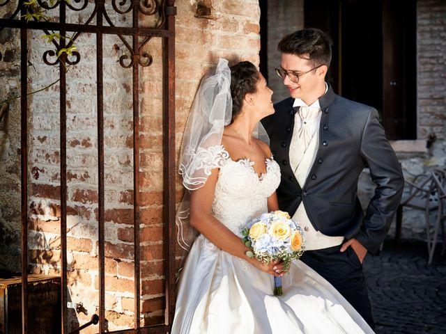 Il matrimonio di Gabriele e Laura a Ponte San Nicolò, Padova 55