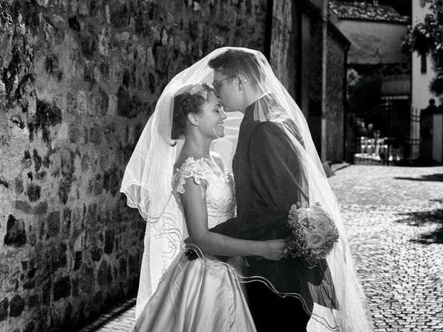 Il matrimonio di Gabriele e Laura a Ponte San Nicolò, Padova 56