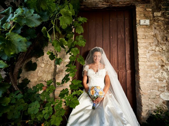Il matrimonio di Gabriele e Laura a Ponte San Nicolò, Padova 57