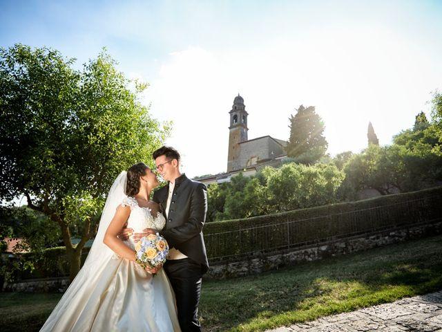 Il matrimonio di Gabriele e Laura a Ponte San Nicolò, Padova 62