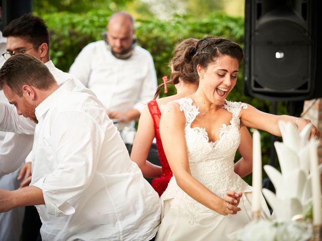 Il matrimonio di Gabriele e Laura a Ponte San Nicolò, Padova 74