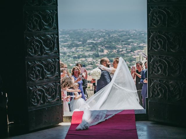 Il matrimonio di Ottavia e Giuseppe a Trecastagni, Catania 9