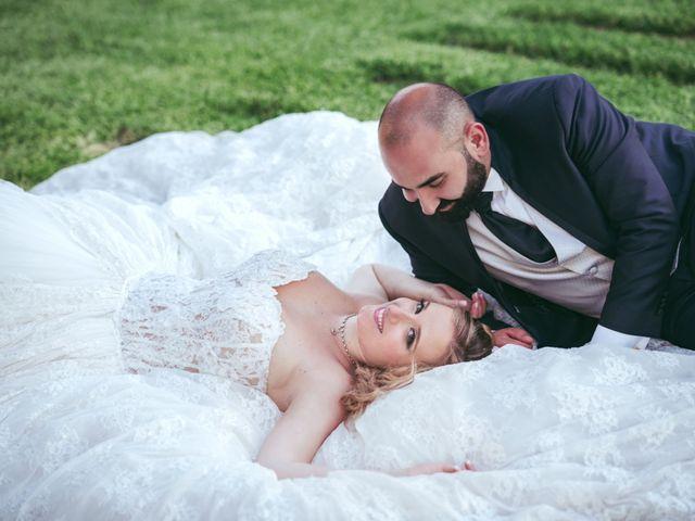 Il matrimonio di Ottavia e Giuseppe a Trecastagni, Catania 16
