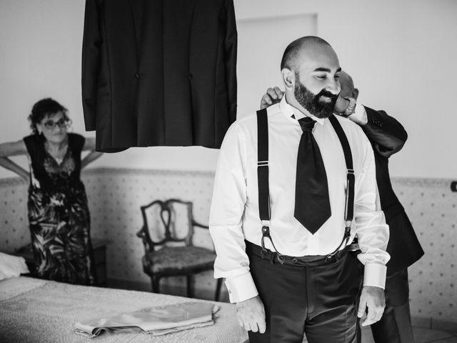 Il matrimonio di Ottavia e Giuseppe a Trecastagni, Catania 36