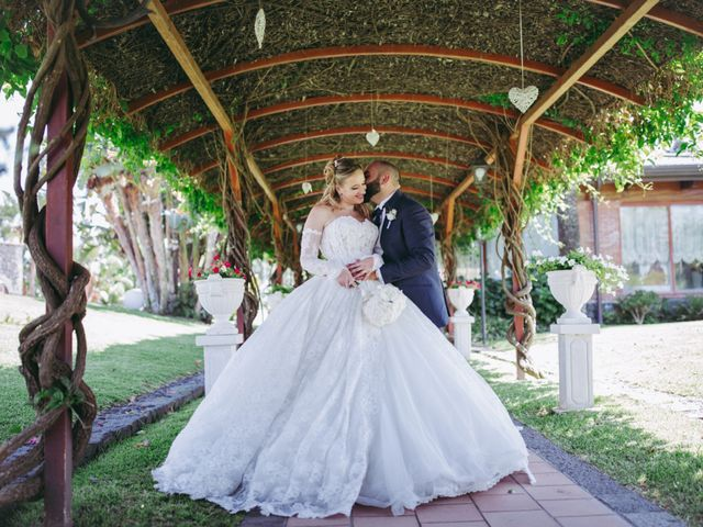 Il matrimonio di Ottavia e Giuseppe a Trecastagni, Catania 48