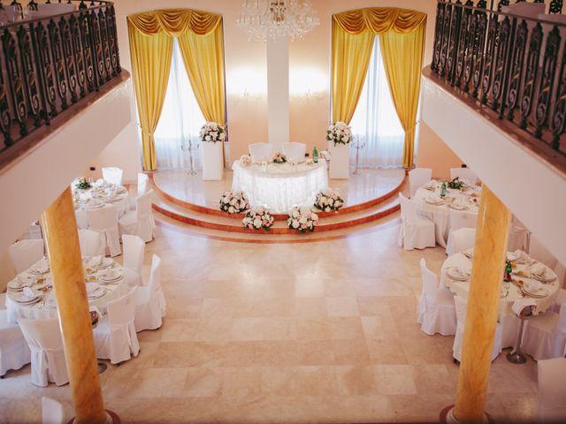 Il matrimonio di Ottavia e Giuseppe a Trecastagni, Catania 49