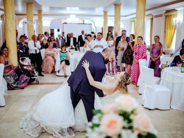 Il matrimonio di Ottavia e Giuseppe a Trecastagni, Catania 2