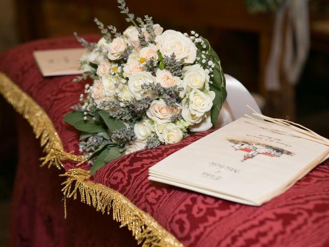 Il matrimonio di Michele e Elda a San Lazzaro di Savena, Bologna 1