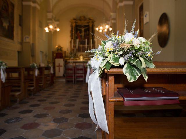 Il matrimonio di Michele e Elda a San Lazzaro di Savena, Bologna 3