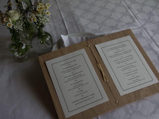 Il matrimonio di Michele e Elda a San Lazzaro di Savena, Bologna 8