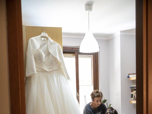 Il matrimonio di Mauro e Michela a San Colombano al Lambro, Milano 13