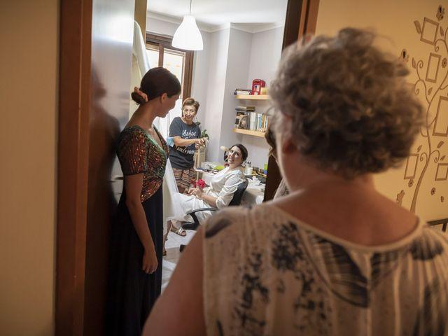 Il matrimonio di Mauro e Michela a San Colombano al Lambro, Milano 15