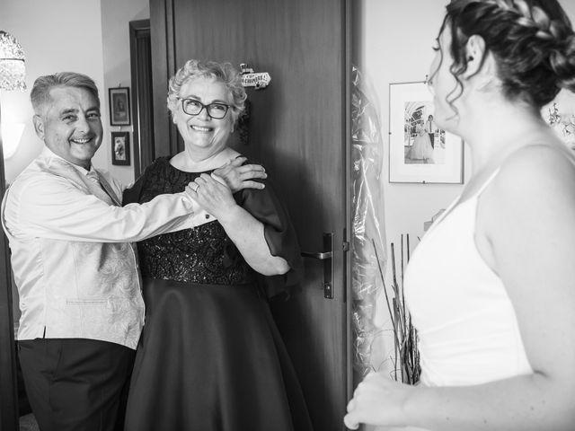 Il matrimonio di Mauro e Michela a San Colombano al Lambro, Milano 20