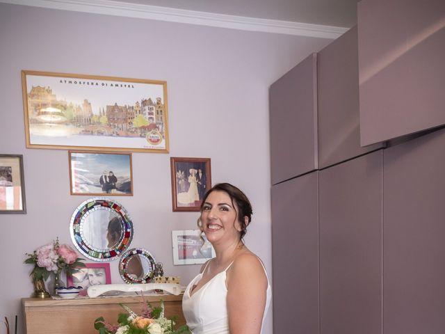 Il matrimonio di Mauro e Michela a San Colombano al Lambro, Milano 24