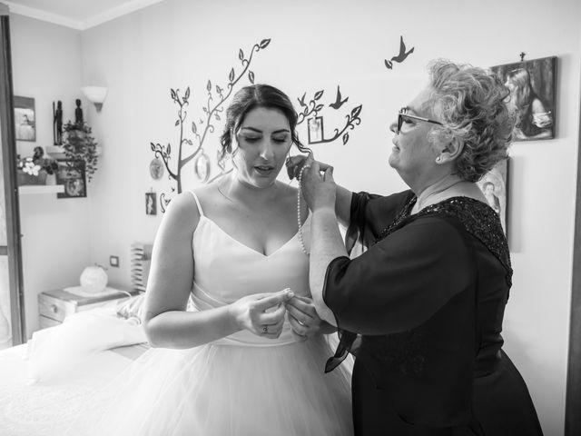 Il matrimonio di Mauro e Michela a San Colombano al Lambro, Milano 26