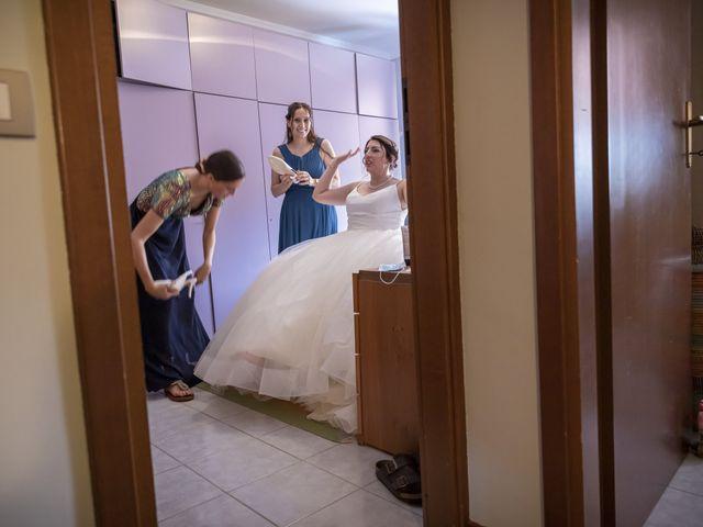 Il matrimonio di Mauro e Michela a San Colombano al Lambro, Milano 30
