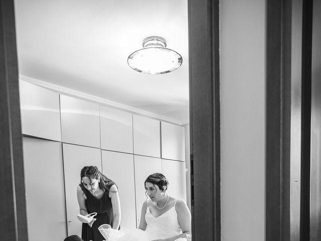 Il matrimonio di Mauro e Michela a San Colombano al Lambro, Milano 31