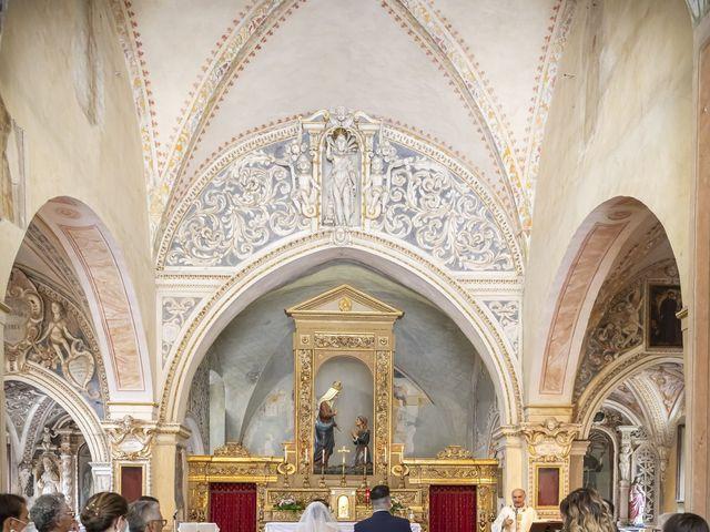 Il matrimonio di Mauro e Michela a San Colombano al Lambro, Milano 36