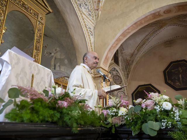 Il matrimonio di Mauro e Michela a San Colombano al Lambro, Milano 41