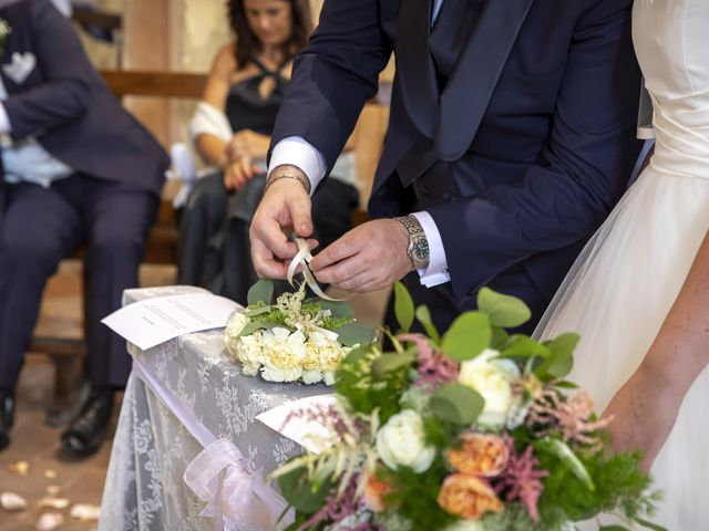 Il matrimonio di Mauro e Michela a San Colombano al Lambro, Milano 48