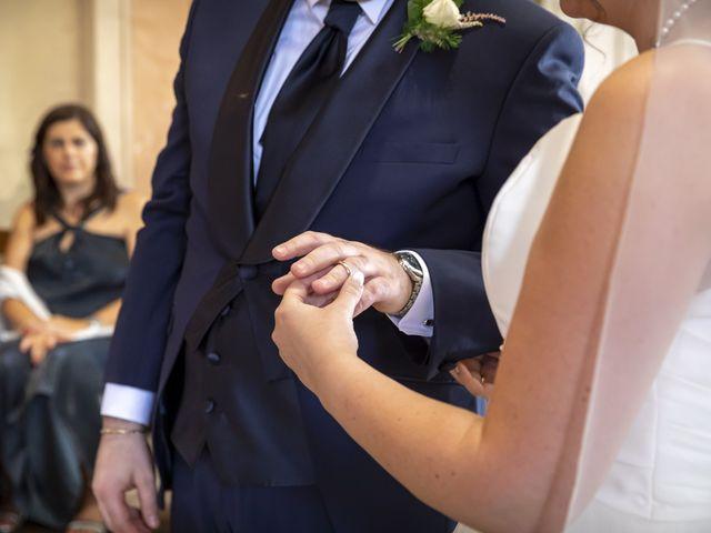 Il matrimonio di Mauro e Michela a San Colombano al Lambro, Milano 50