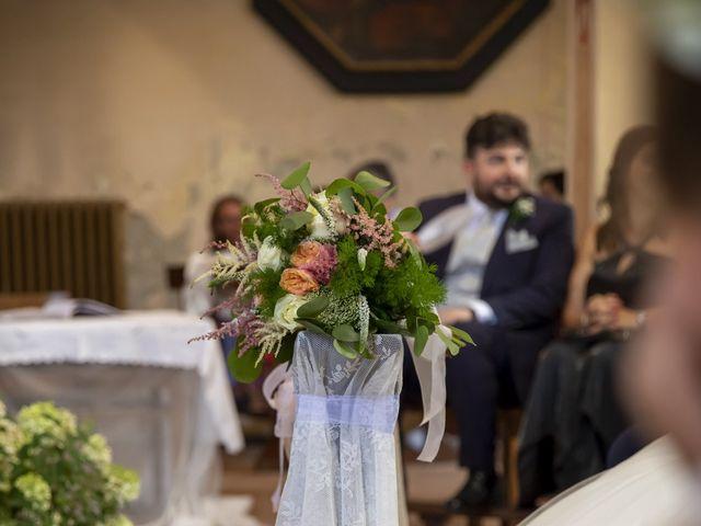 Il matrimonio di Mauro e Michela a San Colombano al Lambro, Milano 59
