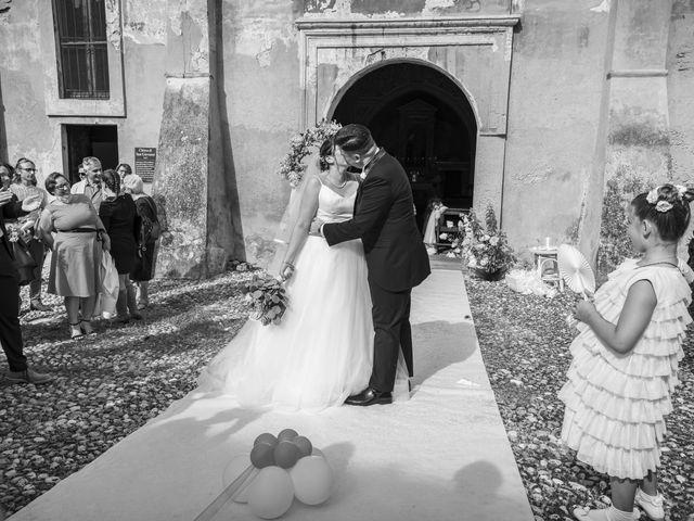 Il matrimonio di Mauro e Michela a San Colombano al Lambro, Milano 62