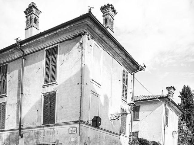 Il matrimonio di Mauro e Michela a San Colombano al Lambro, Milano 67