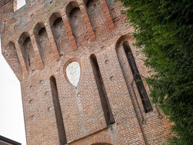 Il matrimonio di Mauro e Michela a San Colombano al Lambro, Milano 68