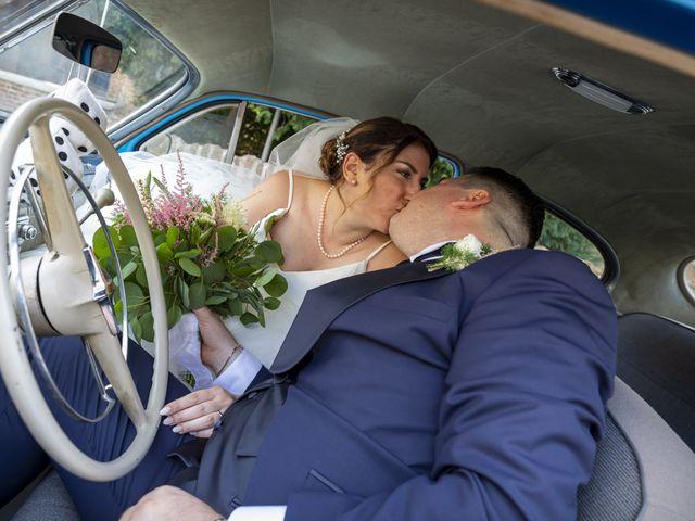 Il matrimonio di Mauro e Michela a San Colombano al Lambro, Milano 69