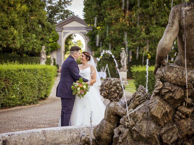 Il matrimonio di Mauro e Michela a San Colombano al Lambro, Milano 2