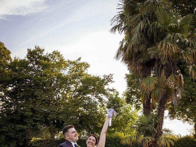 Il matrimonio di Mauro e Michela a San Colombano al Lambro, Milano 72