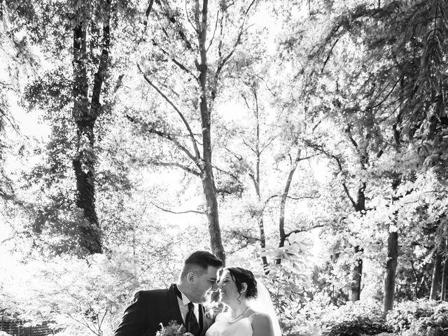Il matrimonio di Mauro e Michela a San Colombano al Lambro, Milano 75
