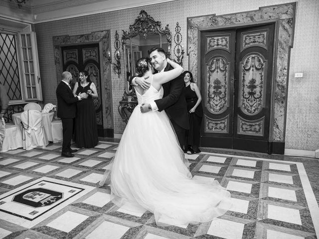 Il matrimonio di Mauro e Michela a San Colombano al Lambro, Milano 84
