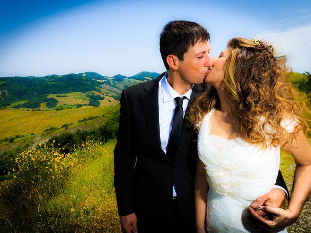 Il matrimonio di Michele e Elda a San Lazzaro di Savena, Bologna 9