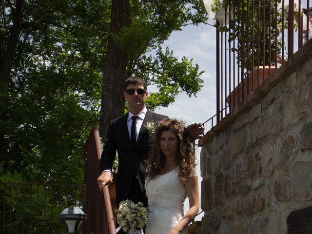 Il matrimonio di Michele e Elda a San Lazzaro di Savena, Bologna 10