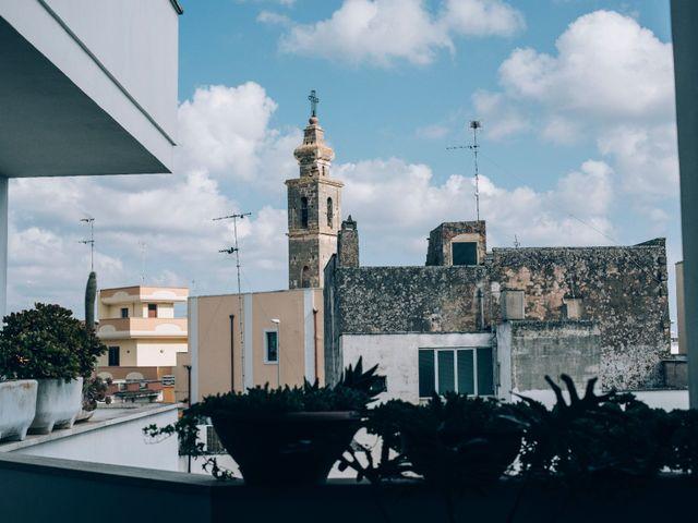 Il matrimonio di Luca e Claudia a Surbo, Lecce 13