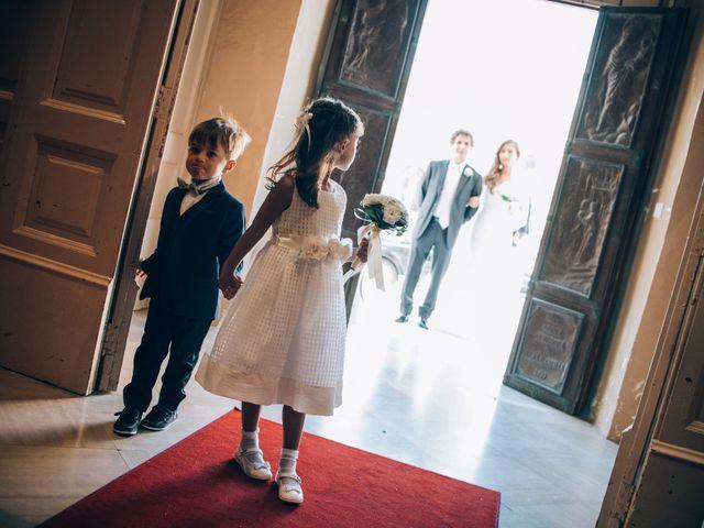 Il matrimonio di Luca e Claudia a Surbo, Lecce 20