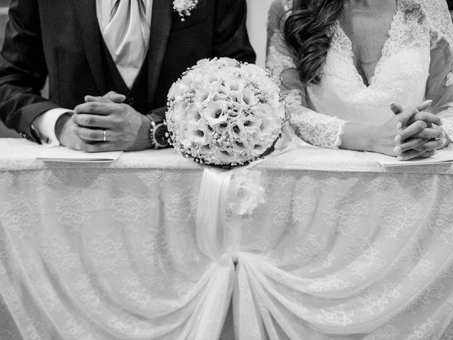 Il matrimonio di Luca e Claudia a Surbo, Lecce 21
