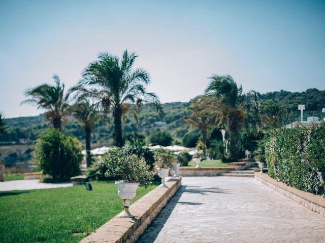 Il matrimonio di Luca e Claudia a Surbo, Lecce 27