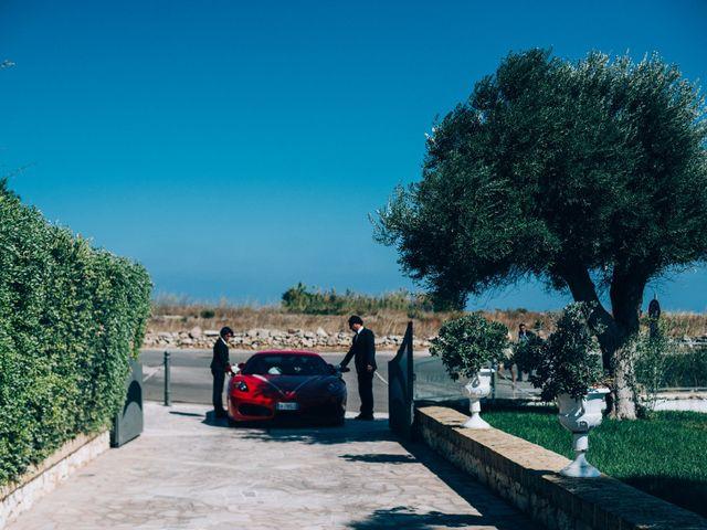 Il matrimonio di Luca e Claudia a Surbo, Lecce 28